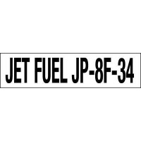 Jet Fuel Decal PID-JFJPS