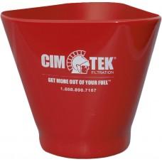 Cim-Tek Filter Cup 60070
