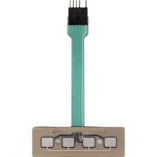 Gilbarco Advantage EPP Membrane Keypad M08418B002
