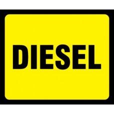 Gilbarco Advantage Diesel Octane Overlay OR-Diesel