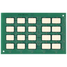 Gilbarco Advantage Keypad T20348-01