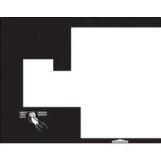 Gilbarco Advantage Info Screen Overlay T50044-102