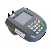 Gilbarco Passport Ingenico Shell Pinpad PA0380001SHL3R