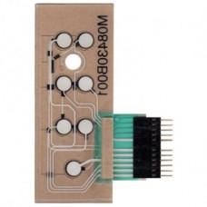 Gilbarco Encore Keypad M08430B002