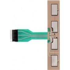Gilbarco Encore 300 Keypad M01735B001