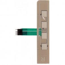 Gilbarco Encore Keypad M10206B001