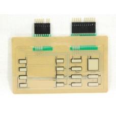 Gilbarco Encore ADA Keypad M12287B001