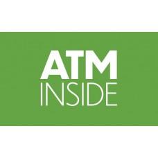 ATM Inside Pump Topper CT-PXL-ATG