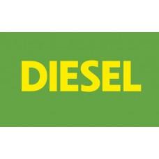 Diesel Pump Topper Insert CT-PXL-Z
