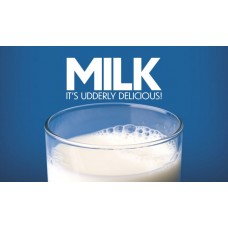 MILK - Its Udderly Delicious! MP-508C