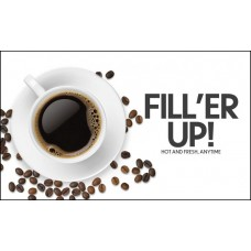 Fill'er Up - Pump Topper Insert MP-517C