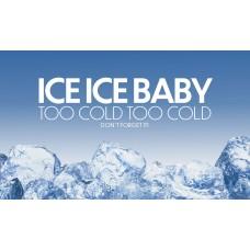 ICE ICE BABY - Pump Topper Insert MP-507C