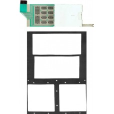 Tokheim Premier B Membrane Keypad 320131-3