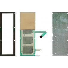 Tokheim Premier B Push To Start Membrane Switch 320132-1