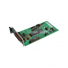 Gilbarco Veeder-Root RS-232 Interface Board 330719-001