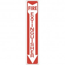 Fire Extinguisher Sign M-44