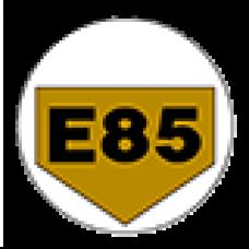 EMCO Manhole ID Tag A0996-E85