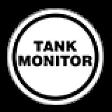 EMCO Manhole ID Tag Tank Monitor A0996-002