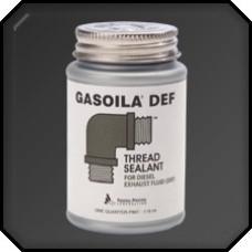 GASOILA DEF DIESEL EXHAUST SEALANT DE04