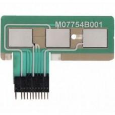 GILBARCO ADVANTAGE KEYPAD M07754B001