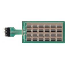 Gilbarco Encore Keypad M00141B002