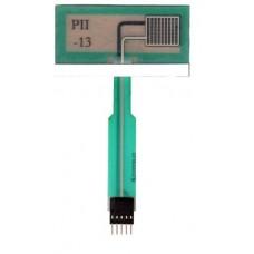 Gilbarco Advantage Membrane Switch Grade Select T19370-13