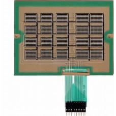 Gilbarco Advantage Membrane Switch T19569-10
