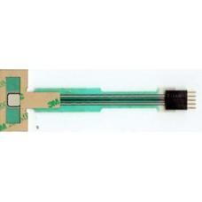 Gilbarco Advantage Keypad Grade Select T19684-03