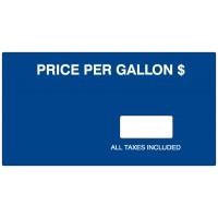 Gilbarco Advantage Single Level PPU Overlay R19431-G1004