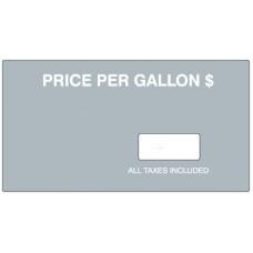 Gilbarco Advantage Single Level PPU Overlay R19431-G1005