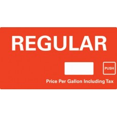 Gilbarco Advantage Single level PPU Overlay R19431-G152