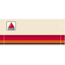 GILBARCO ADVANTAGE LOWER DOOR DECAL W02755-G305