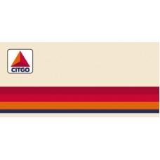 GILBARCO ADVANTAGE LOWER DOOR DECAL W02755-G308