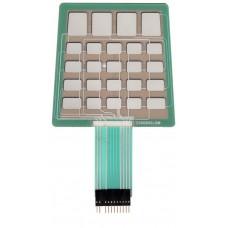 Gilbarco Encore Keypad M07689B002