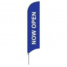 BLADE FLAG KIT NOW OPEN