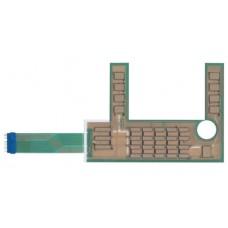 Gilbarco Advantage Mono Keypad T19525-03