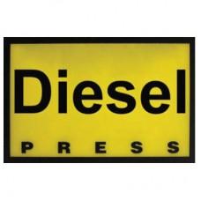 Gilbarco Advantage Diesel Octane Overlay R60030-32
