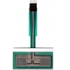 Gilbarco Advantage Membrane Keypad T19370-12