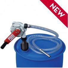 Piusi DEF Rotary Hand Pump F00332A3A