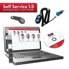 PIUSI SELF SERVICE 1.5 PROFESSIONAL F00772420
