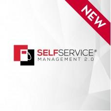PIUSI SELF SERVICE 2.0 PROFESSIONAL F00772020