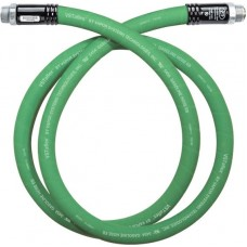 "VST CONVENTIONAL GREEN 3/4"" X 10"" WHIP HOSE V34CPG-010-MRMR"